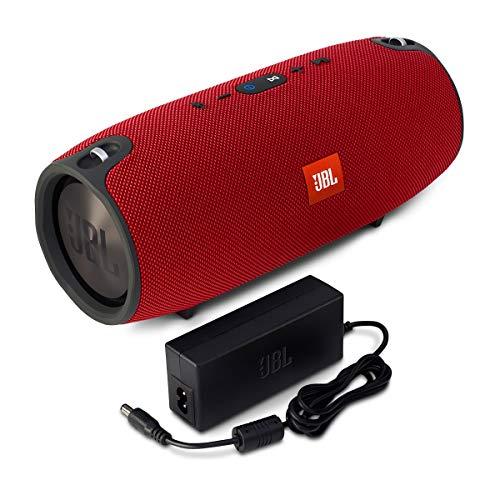 JBL Xtreme Portable Wireless Bluetooth Speaker Black