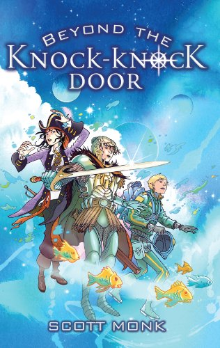 Beyond The Knock Knock Door (Fantasy Costumes Australia)