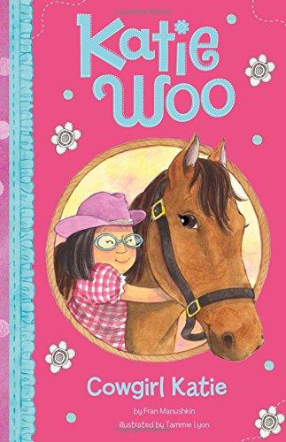 Cowgirl Katie (Katie Woo)]()
