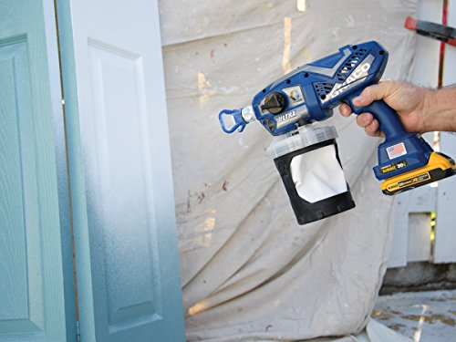 Buy airless paint sprayer for exterior