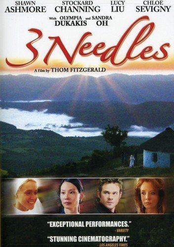 - 3 Needles