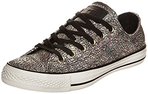 Chaussons Rose All Gris Taylor Noir Ox Chuck Converse Star Femme OnHXF6w7q