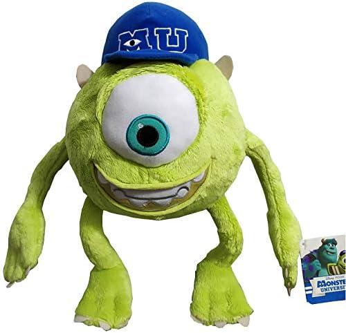 xuritaotao Monster Inc Mike Wazowski - Muñeca de Peluche (Suave ...