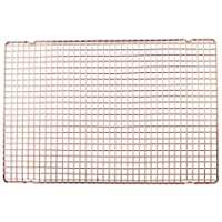 Nordic Ware Copper Cooling Grid Jumbo, One Size