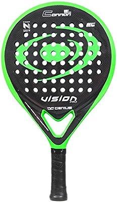 Vision - Pala de pádel Connan BL 1.5: Amazon.es: Deportes y aire libre