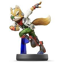 Amiibo Fox (Super Smash Bros. Series)