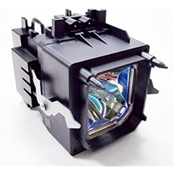 Amazon.com: Sony KDS-R60XBR1 rear projector TV lamp with housing ...