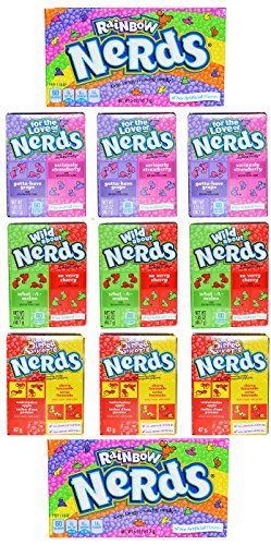 nerds-variety-pack-of-11-rainbow-nerds-grape-strawberry-watermelon-cherry-and-double-dipped