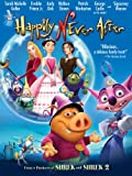 DVD : Happily N'Ever After