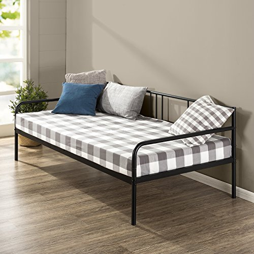 Amazon Com Zinus 39 Inch Sophia Twin Daybed Frame