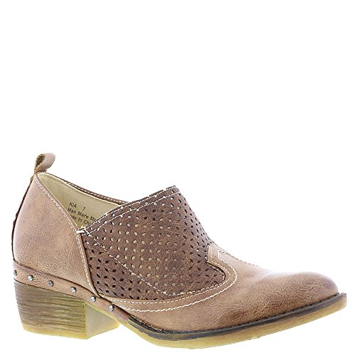 Kia Corkys Kia Boot Brown Women's Corkys Women's ZtZRxqvw