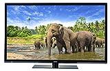MEDION LIFE P16111 MD 31103 101,6cm 40' Zoll LED-Backlight-TV, Full HD, HD Triple Tuner DVB-T2 DVB-C DVB-S2, Mediaplayer, EEK:A, schwarz