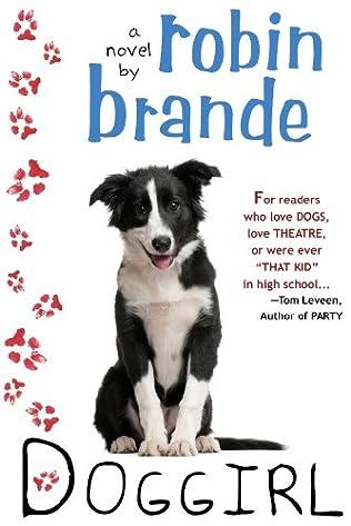 book cover of Doggirl