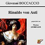 Rinaldo von Asti | Giovanni Boccaccio