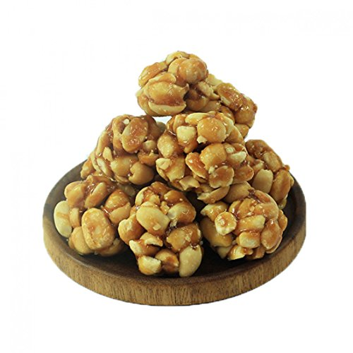 The Grand Sweets (Chennai) Groundnut Urundai South Indian Sweet (Best Ghee Brand In Chennai)