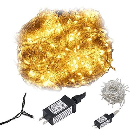 100M Solar Fairy Lights in US - 2