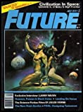 img - for FUTURE: THE MAGAZINE OF SCIENCE ADVENTURE JULY 1978 #3 NUMBER 3, VOLUME 1 book / textbook / text book