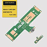 "USB Charging For ASUS Google Nexus K008 ME571K 7"" 2nd Gen Tablet Micro USB Charger Port Board Replacement Part"