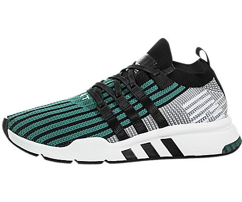 low priced 018d1 500e2 adidas EQT Support Mid Adv Pk Mens Style: CQ2998-Blk/Green Size: 11.5