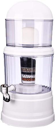 Relaxbx 14L Filtro de Agua Hogar Purificador de Agua Dispensador ...