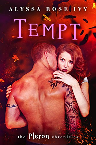 Tempt (The Pteron Chronicles Book 2)