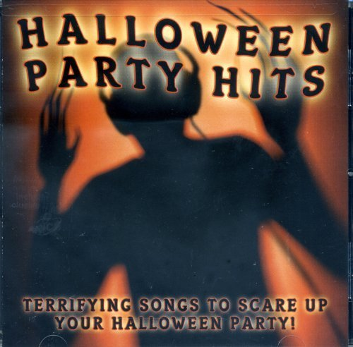 Halloween Party Hits by Ella Fitzgerald, The Troggs,