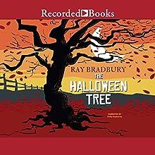 The Halloween Tree Audiobook by Ray Bradbury Narrated by Kirby Heyborne