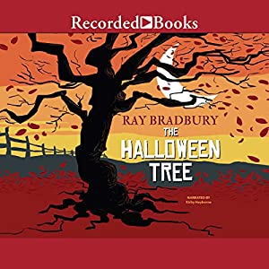 The Halloween Tree Audiobook
