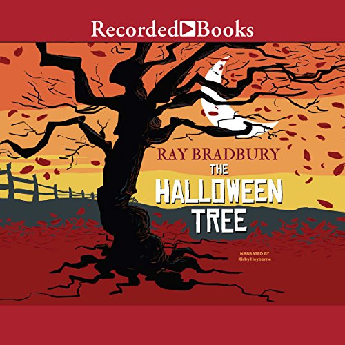 The Halloween Tree -