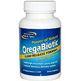 Cheap North American Herb Spice Orega Biotic, 60 Caps