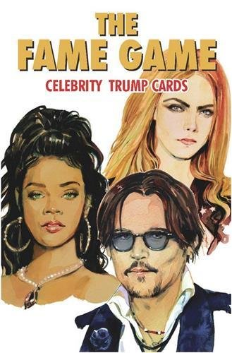 The Fame Game: Celebrity Trump (Celebrity Card)