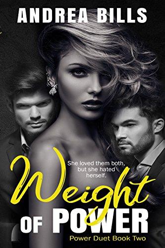 Weight of Power: Power Duet Book 2