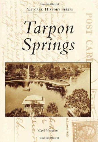 (Tarpon Springs (Postcard History))