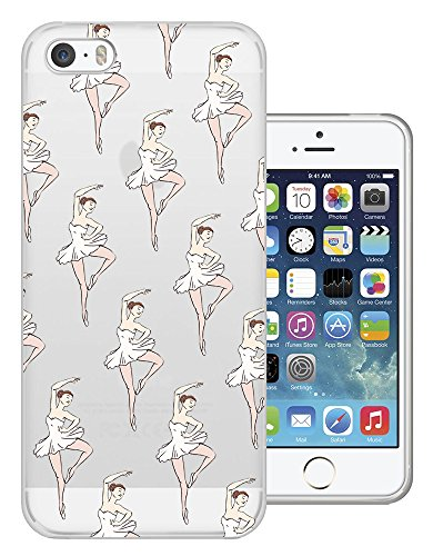 c0781-beautiful-dancers-ballerina-tutu-collage-design-iphone-5-5s-fashion-trend-case-gel-rubber-sili