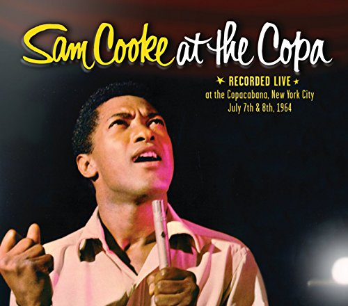 Sam Cooke at the Copa ()
