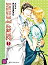 Hide and Sick, tome 3 par Yaya