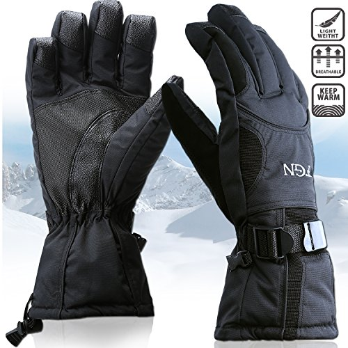 Men'S Glove Sizes - 9