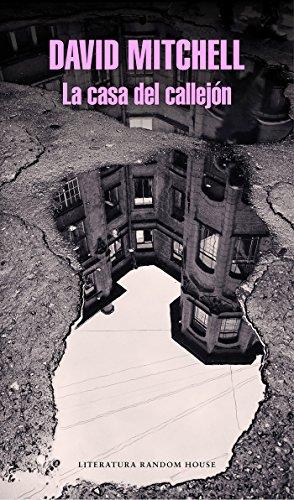 La casa del callejon / Slade House (Spanish Edition) [David Mitchell] (Tapa Blanda)