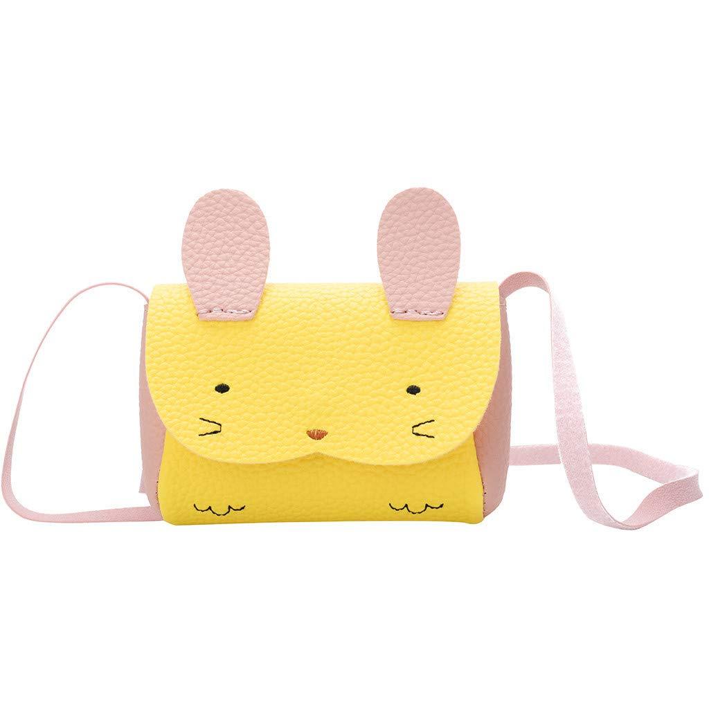 callm Children Fashion Lovely Kindergarten Schoolbag Small Wings Cartoon Bags
