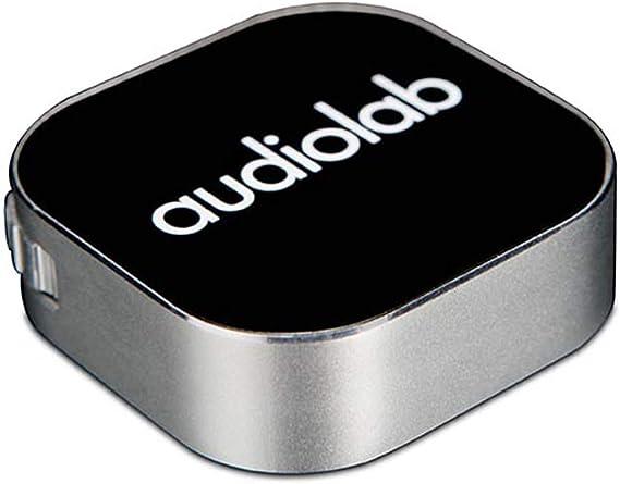 Audiolab M-DAC Nano Portable Wireless DAC and Headphone Amplifier