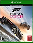 Forza Horizon 3 - Xbox One Standard E...