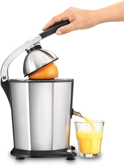 Solis Citrus Juicer 8453 Exprimidor eléctirco licuadora