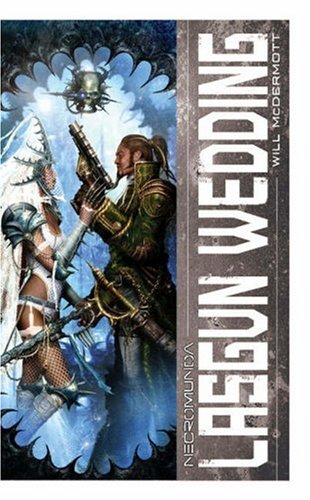 Lasgun Wedding (Necromunda Novels)