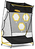 SKLZ QB Trainer Pro Portable Passing Trainer