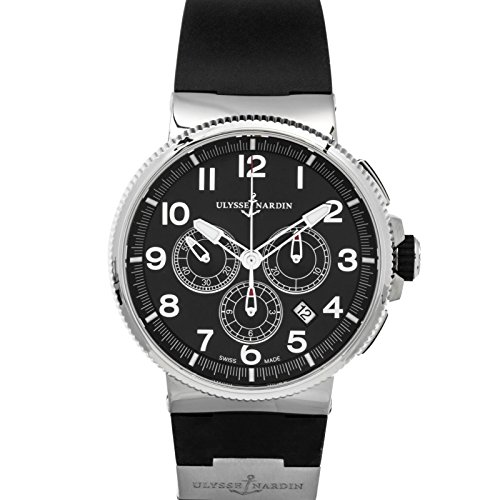 Ulysse-Nardin-Unknown-automatic-self-wind-mens-Watch-1503-150-362-Certified-Pre-owned