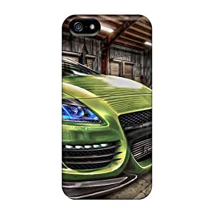 Anglams Iphone 5/5s Well-designed Hard Case Cover Honda Crz Protector
