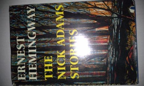 nick-adams-stories