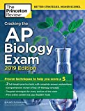 #5: Cracking the AP Biology Exam, 2019 Edition: Practice Tests + Proven Techniques to Help You Score a 5 (College Test Preparation)