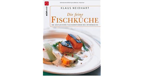 Feine fischkuche books
