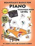 Beanstalk's Basics for Piano, Cheryl Finn and Eamonn Morris, 1423426371